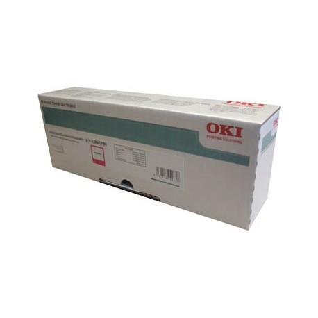 OKI 44973510 TONER MAGENTA ORIGINALE ES5431, ES3452 MFP, ES5462 MFP, ES5462dnw