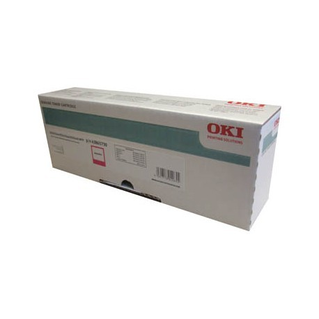 OKI 44973511 TONER CIANO ORIGINALE ES5431, ES3452 MFP, ES5462 MFP, ES5462dnw
