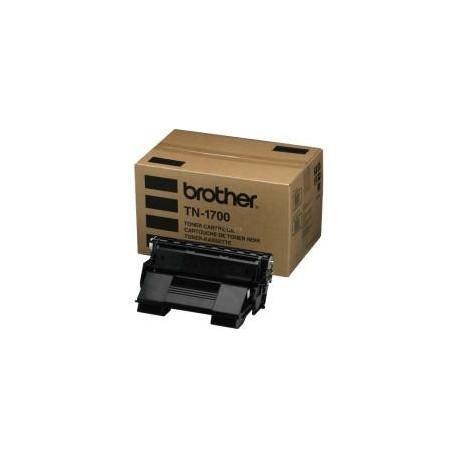 ORIGINAL Brother toner nero TN-1700 ~17000 PAGINE unit� di stampa, combinato tamburo/cartuccia