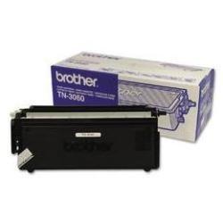 ORIGINAL Brother toner nero TN-3060 ~6700 PAGINE