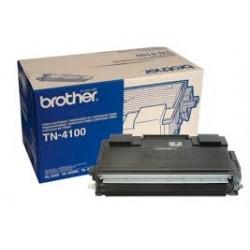 ORIGINAL Brother toner nero TN-4100 ~7500 PAGINE