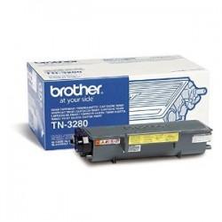TN-3280 ORIGINALE Per Brother DCP 8070 8085 HL 5340 5350 5380 MFC 8370 8380 8880 8890
