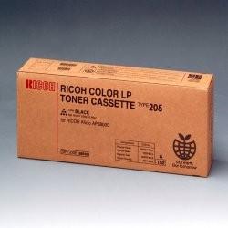 Ricoh Originale Ricoh 885406 Toner 205 (K116) nero