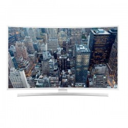 "TELEVISORE TV LED SAMSUNG 40"" 4K UE40JU6510"