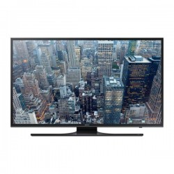 "TELEVISORE SAMSUNG TV LED 55"" 4 K FULL HD UE55JU6400"