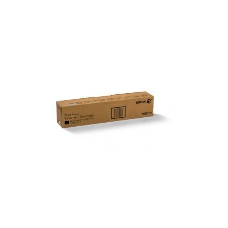 006R01457 - Toner originale Nero per Xerox WORK CENTRE 7120, 7125, 7220, 7225