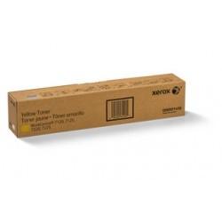 006R01458 Toner Originale Xerox Giallo WC 7120 7125 7225 7220 (15K)