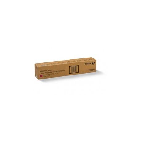 006R01459 Toner Originale Xerox MAGENTA WC 7120 7125 7220 7225 (15K)