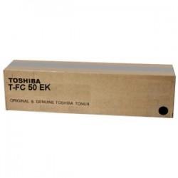 6AJ00000114 Toner Originale NERO Toshiba 3555CSE T-FC50EK TOSHIBA per e-STUDIO2555-3055-3555-4555-5055CSE