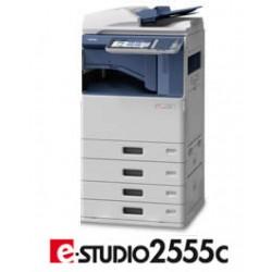 Fotocopiatore Multifunzione colore Toshiba e-studio 2555C 6AG00005009