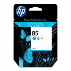 Cartuccia HP 85 cyano 28 ml C9425A