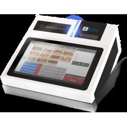 Misuratore Fiscale MCT A - BOX
