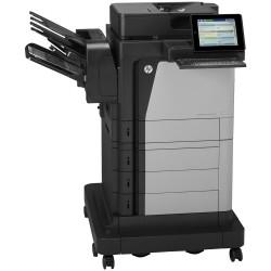 Fotocopiatore MultifunzioneHP LaserJet Enterprise Flow MFP M630z