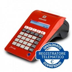 Olivetti Misuratore Fiscale Nettuna 250 + cassetto