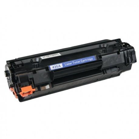 CB435A/CB436A Toner compatibile HP e Canon CRG712/CRG713