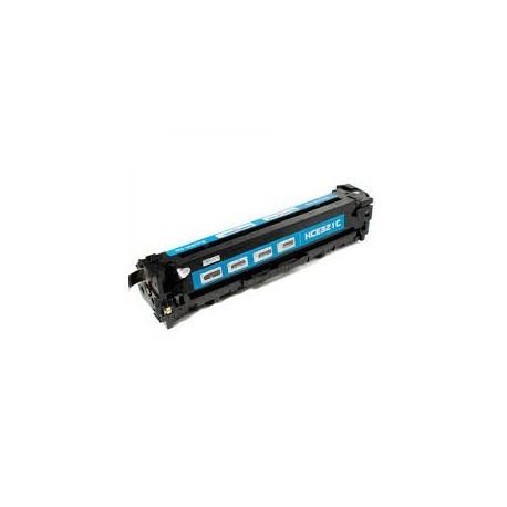 CE321A-128A Toner compatibile Ciano HP LaserJet Pro CM1415FN LaserJet Pro CM1415FNW LaserJet Pro CP1525N LaserJet Pro CP1525NW