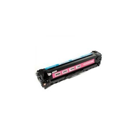CE323A-128A Toner compatibile Magenta HP LaserJet Pro CM1415FN LaserJet Pro CM1415FNW LaserJet Pro CP1525N LaserJet Pro CP1525NW