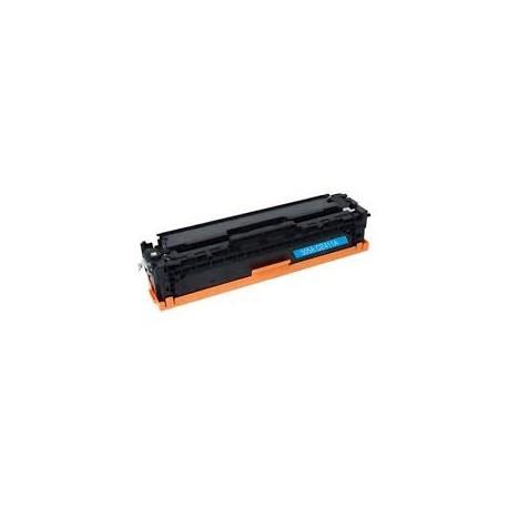 CE411A Toner compatibile Ciano Per HP LaserJet Enterprise 300 M351a M451dn M451dw M451nw Pro MFP 375nw MFP M475dn MPF M475dw