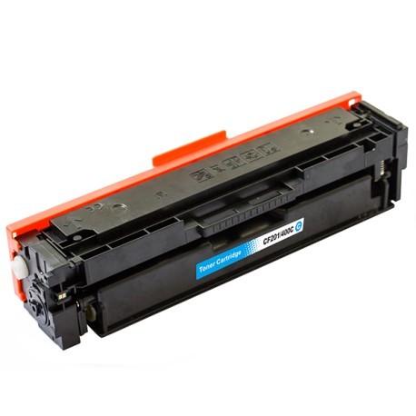CF-401X Toner Compatibile Ciano Per HP Color LaserJet Pro M252dw M252n MFP M277dw MFP M277n
