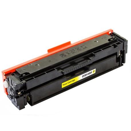 CF-402X Toner Compatibile Giallo Per HP Color LaserJet Pro M252dw M252n MFP M277dw MFP M277n