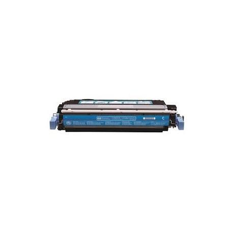 Toner compatibile Ciano HP CB401A