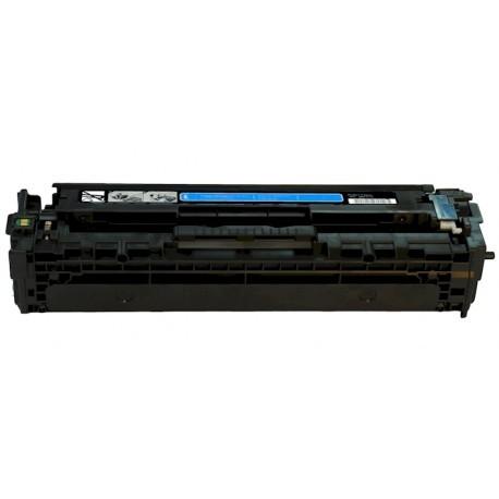 Toner compatibile HP Ciano CB541A