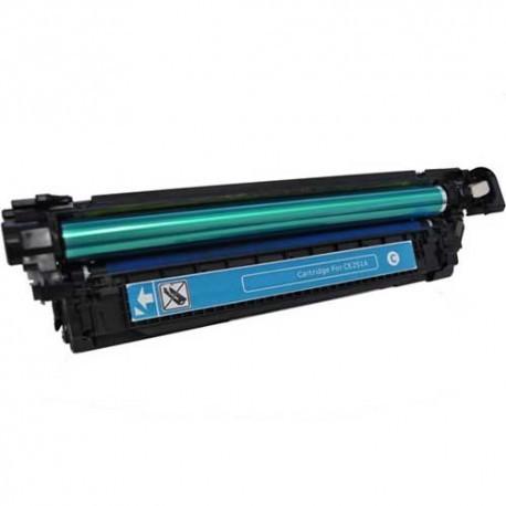 Toner compatibile HP Ciano CE251A