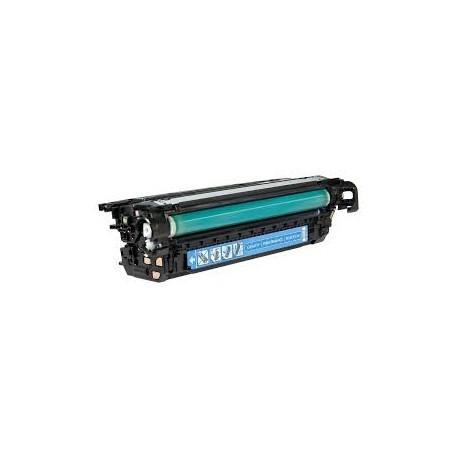 Toner compatibile HP Ciano CE261A