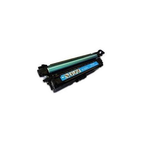 Toner compatibile HP Ciano CE401A