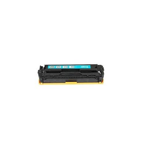 Toner compatibile HP Ciano CF211A