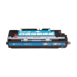 Toner compatibile HP Ciano Q2671A