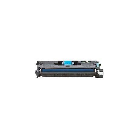 Toner compatibile HP e Canon Ciano Q3961A