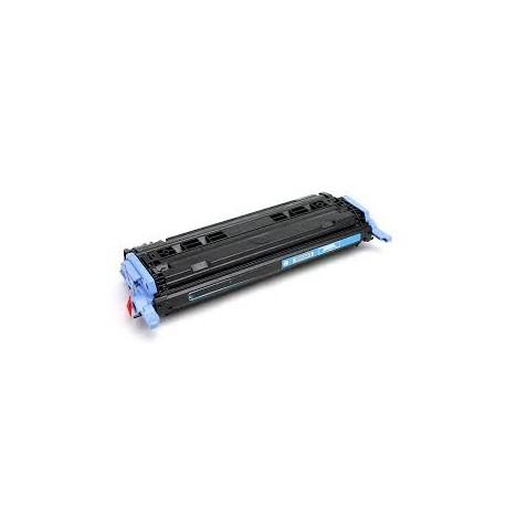 Toner compatibile HP e Canon Ciano Q6001A