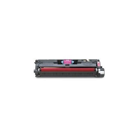 Toner compatibile HP e Canon Magenta Q3963A