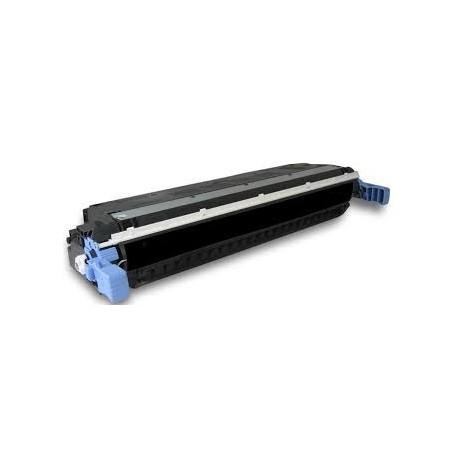 Toner compatibile HP e Canon Nero Q6470A