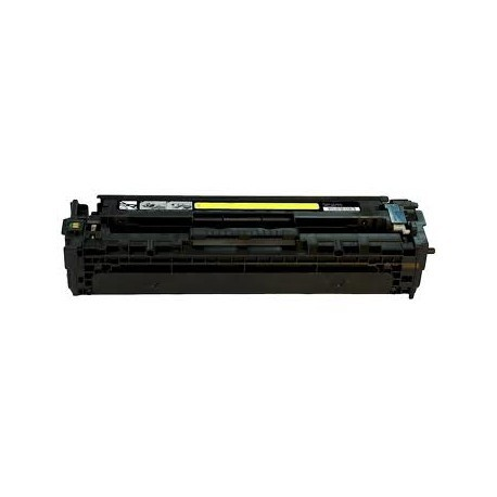 Toner compatibile HP Giallo CB542A