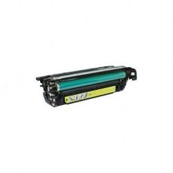 Toner compatibile HP Giallo CE262A