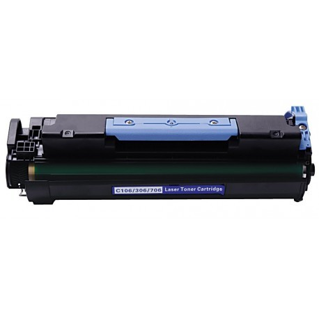 CRG706 Toner compatibile Nero Per Canon ImageClass MF6580 MF6590 MF6595 MF7280 MF6530