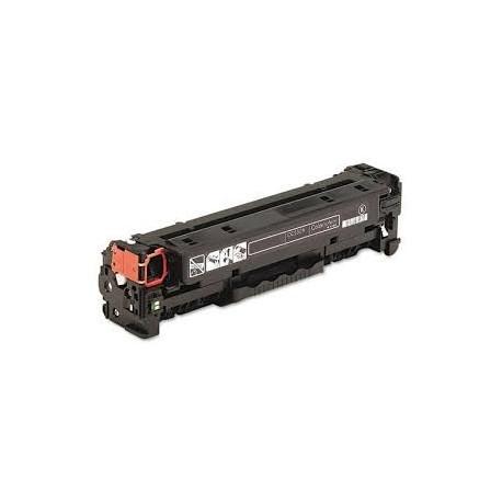 CC530A CRG 718 Toner compatibile HP e CANON Nero LBP 7200 7660 Laserjet CM2320 CP2020 2025 MF 8330 8450 8580