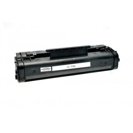 FX-3 Toner compatibile Per Canon FAX L80 L200 L300 L2050 L3300 L4000 L6000 MultiPass L60 MultiPass L90 MultiPass L6000