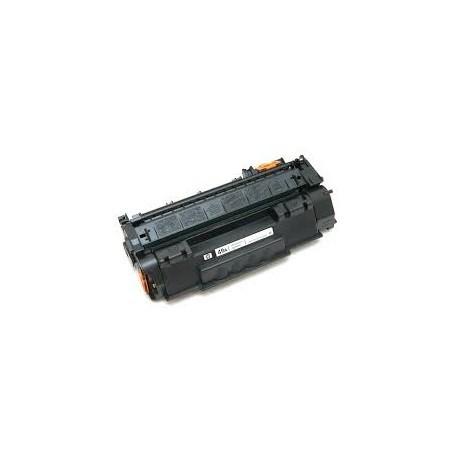 Q5949X Toner compatibile Nero Per HP e Canon LBP 3300 3360 Laserjet 1160 1320 3390