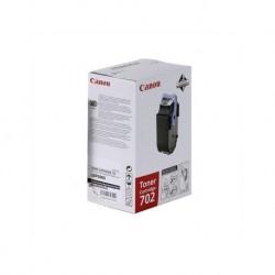 Toner compatibile Canon CRG702BK