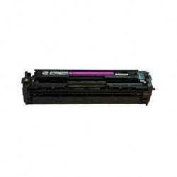 Toner compatibile CANON Magenta CB543A