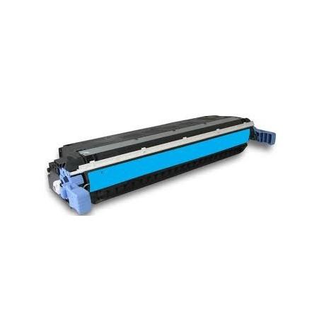 Toner compatibile HP e Canon Ciano Q6471A