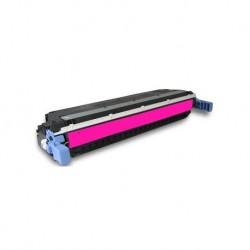 Toner compatibile HP e Canon Magenta Q6473A