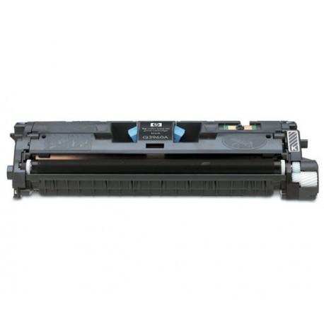 Toner compatibile HP e Canon Nero Q3960A
