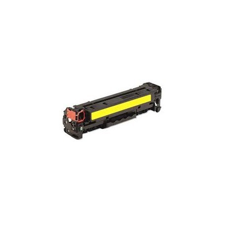 Toner compatibile HP Giallo CE742A