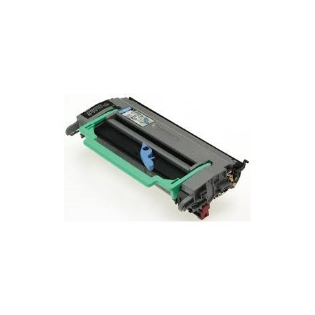 S050166-S050167 Toner compatibile Nero Per Epson EPL 6200 EPL 6200DT EPL 6200DTN EPL 6200L EPL 6200N