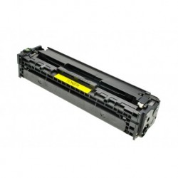 Toner compatibile HP Giallo CF382A 2700 Copie