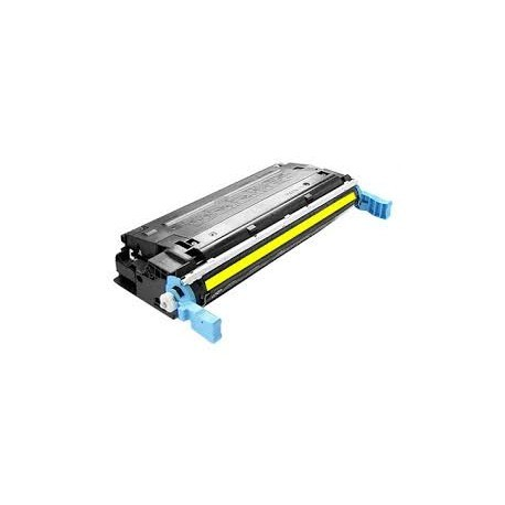 Toner compatibile HP Giallo Q5952A